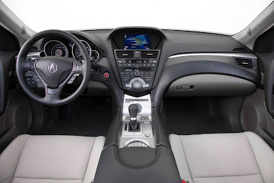Acura Crossover on Acura Zdx Review  Updated 4 16 10 5 40 Pm Pst With Recall Information