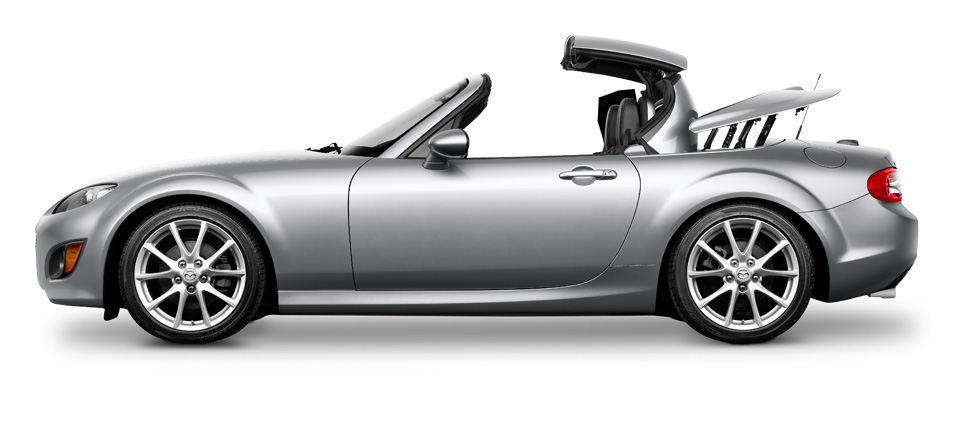 mazda mx 5 miata prht grand touring review. Black Bedroom Furniture Sets. Home Design Ideas