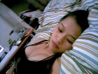 Cewek Kelelahan Setelah Bercinta