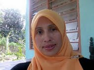 My lOvElY moM..