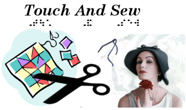 Touch And Sew
