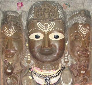 ИНДИЙСКИЕ БОЖЕСТВА Brahma-wishnu-shiwa-chitor