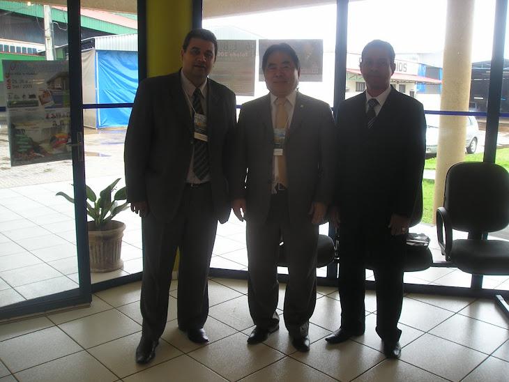 ESCOLA BÍBLICA DE OBREIROS!!SETEMBRO DE 2009.