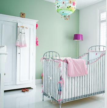 Style my Baby: Vrolijke kamers voor de kleintjes