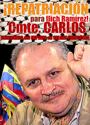 Presos Políticos Libertad!!