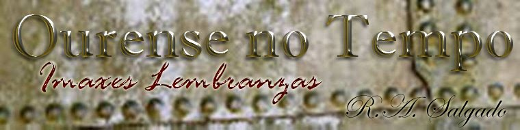 Ourense no tempo