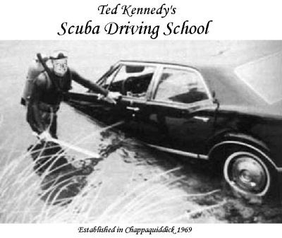 palin white house brilliant hiring kennedy driving instructor