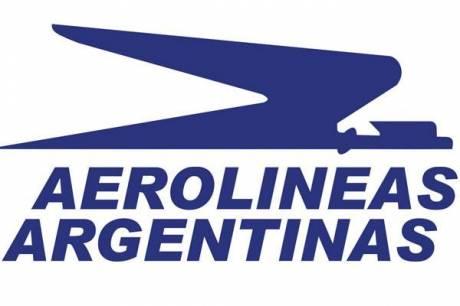 Resultado de imagen para logo aerolineas argentinas viejo