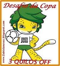 Desafio da Copa