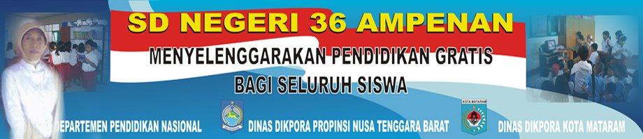 SDN 36 Ampenan