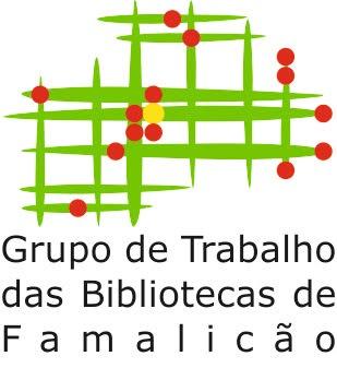 Bibliotecas de famalic o log tipo do grupo de trabalho for Logotipos de bibliotecas