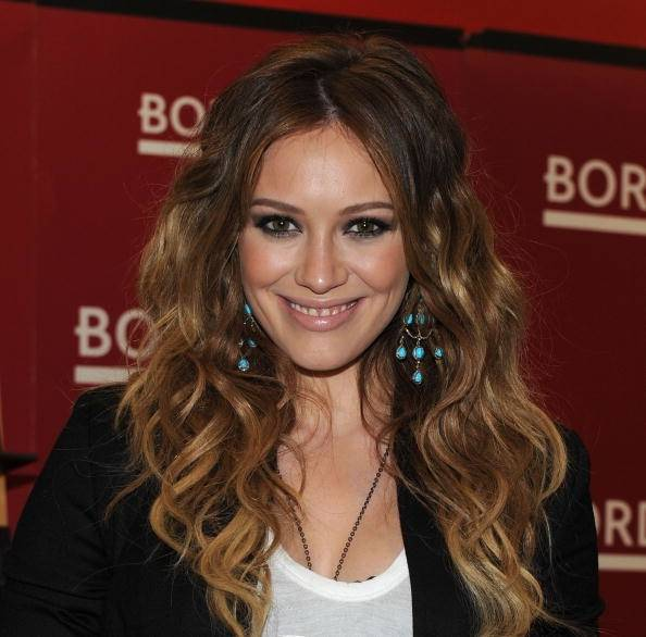 hair color trends 2011 images