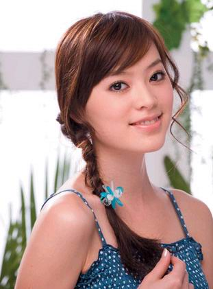 girls hairstyles in 2010, take a look at these latest asian hairstyles.