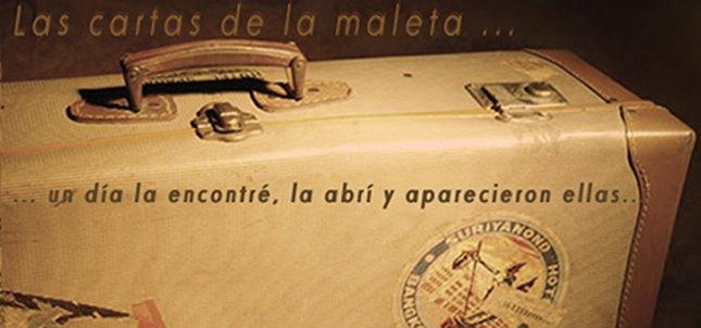 Las cartas de la maleta...