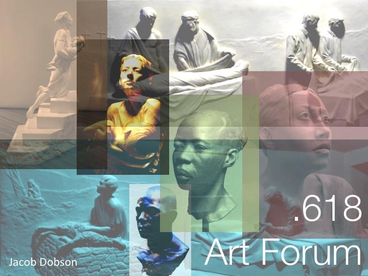 .618 Art Forum