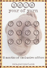 Year of Yarn 2010