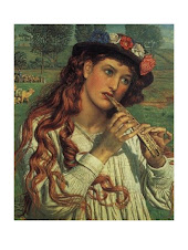 Amaryllis, the Shepherdess