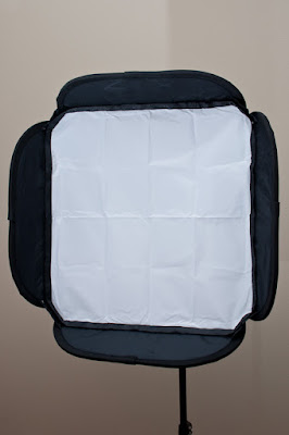 Speedlight Softbox
