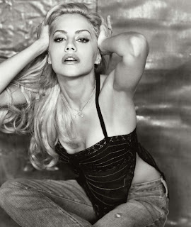 Brittany Murphy is the new face of Jordache