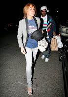 Lindsay lohan in skinny jeans