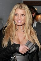 Jessica Simpson's Boobs Are Good Band-Aids