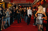 Paris Hilton Sure Is Special
