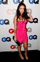 Megan Fox's Breasts Real?