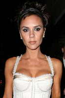 Victoria Beckham And Her Tasty Cantaloupes Return