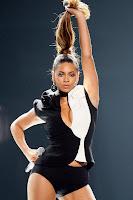Beyonce's Groundbreaking Performance