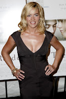 Kate Winslet's Breasts Are Suspicious