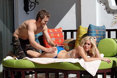 Heidi Montag Sexy Bikini Pictures