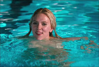 Scarlett Johansson Topless In He's Just Not That Into You