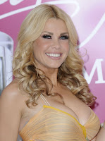 Melinda Messenger's Breasts Are Delightful