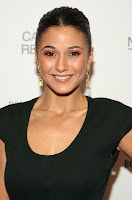 Emmanuelle Chriqui Has To Do Better Than This