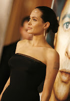 A Curious Thing Happened To Angelina Jolie …  She's Hotter