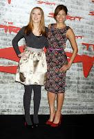 Scarlett Johansson And Eva Mendes' Got No Spirit