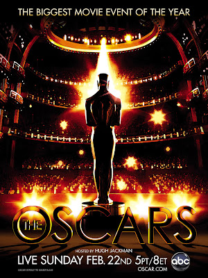 81st Annual Academy Awards Winners