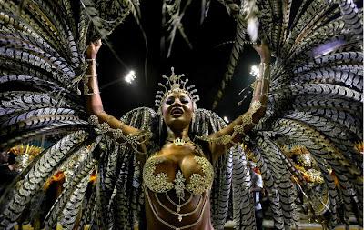 Brazil Carnival 2009 Photo Gallery