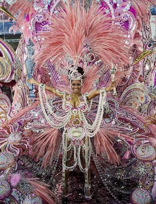 carnival 2009 description
