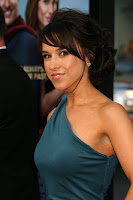 Lacey Chabert Has Huge Potential