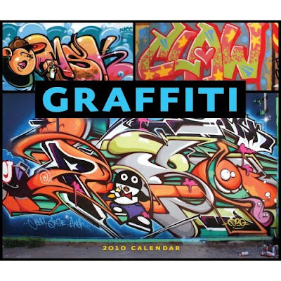 Graffiti 2010,graffiti art