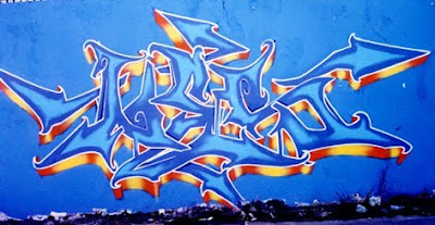 Wildstyle Graffiti Art,Graffiti Artists