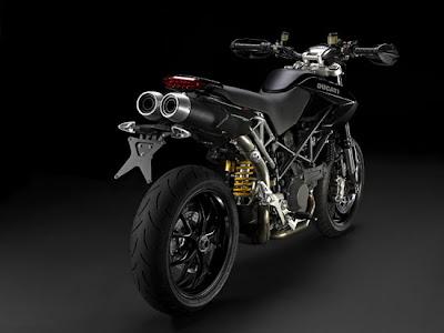 2010 Ducati Hypermotard 1100 EVO Motorcycle,ducati motorcycles