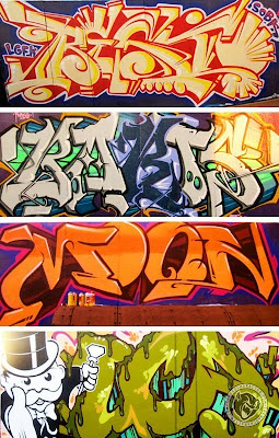graffiti letters,wildstyle graffiti