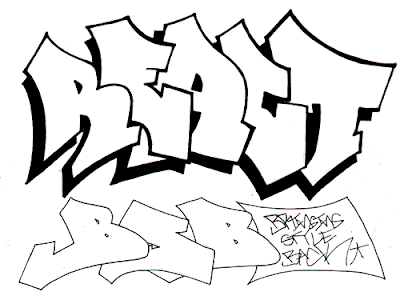 graffiti letters,graffiti sketches
