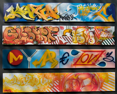 graffiti tags alphabet. New graffiti tag fonts.
