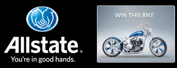 Allstate Motorcycle Insurance