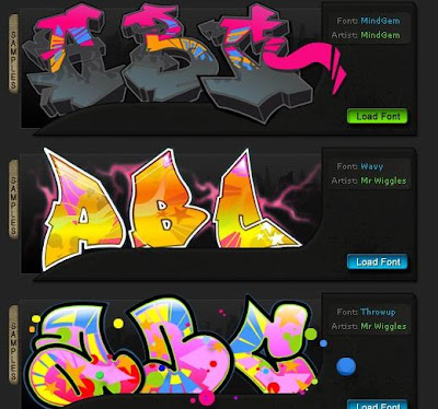 Grafiti Creator  on Graffiti Creator      Graffiti Alphabet   Graffiti Letters   Graffiti