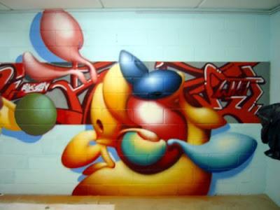 graffiti bubble letter,graffiti letters