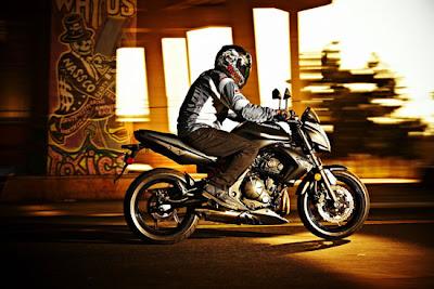 2010 Kawasaki ER-6n Motorcycle,Kawasaki motorcycles